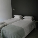 Bedroom, Bergliot Guest House