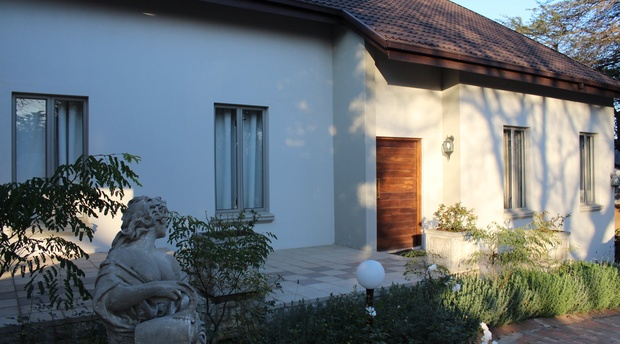 Bergliot Guest House, accommodation near O.R Tambo International, Johannesburg